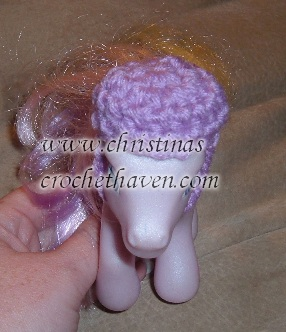 My Little Pony Hat